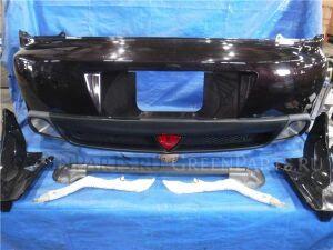Бампер на Mazda Rx-8 SE3P 13BMSP