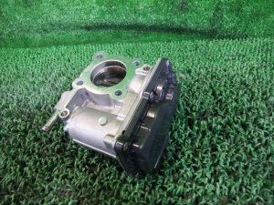 Дроссельная заслонка на Nissan DAYZ ROOX B21A 3B20-DE