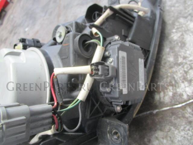 Фара на Nissan Presage PNU31 VQ35DE 100-63739