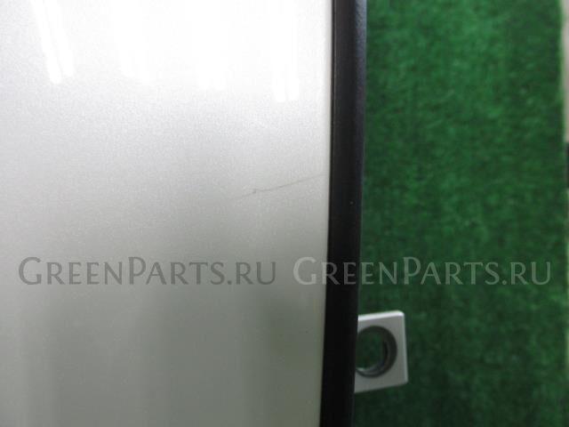 Дверь боковая на Toyota Crown GWS204 2GR-FSE