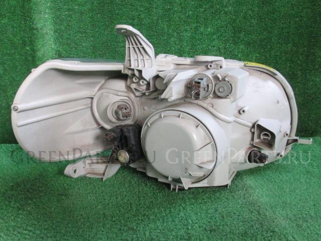 Фара на Toyota Porte NNP10 2NZ-FE 52-129
