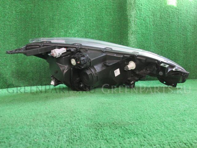 Фара на Nissan Note HE12 HR12DE