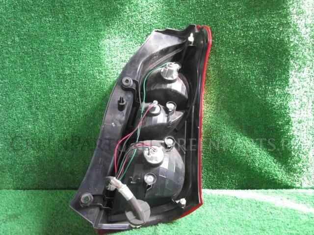 Стоп на Suzuki Alto HA25V K6A