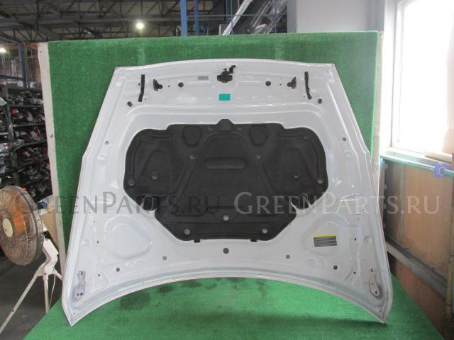 Капот на Nissan GT-R R35 VR38DETT