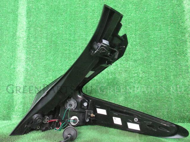 Стоп на Nissan Leaf ZE1 EM57