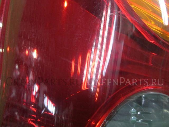 Стоп на Daihatsu MIRROR L275V KF-VE