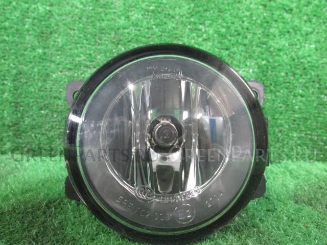 Туманка бамперная на Nissan Roox ML21S K6A