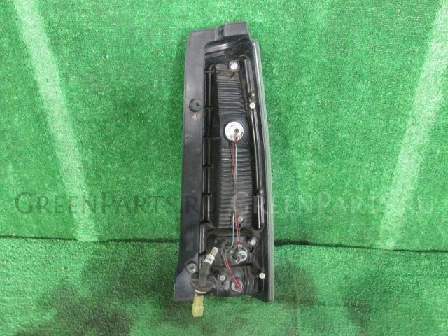 Стоп на Suzuki Wagon R MH21S K6AT