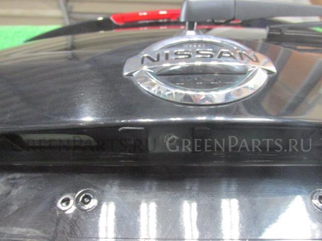 Дверь задняя на Nissan Murano PZ50 VQ35DE