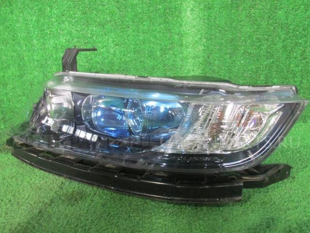 Фара на Honda Odyssey RB1 K24A P4222