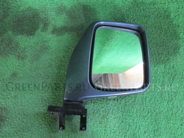 Зеркало двери боковой на Mazda Az-wagon MD11S F6AT