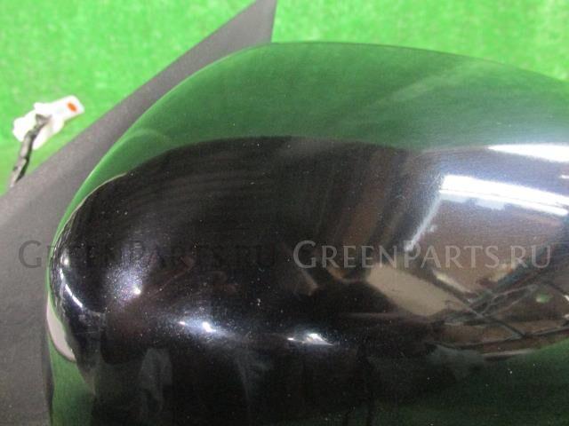 Зеркало двери боковой на Nissan Bluebird Sylphy KG11 MR20DE
