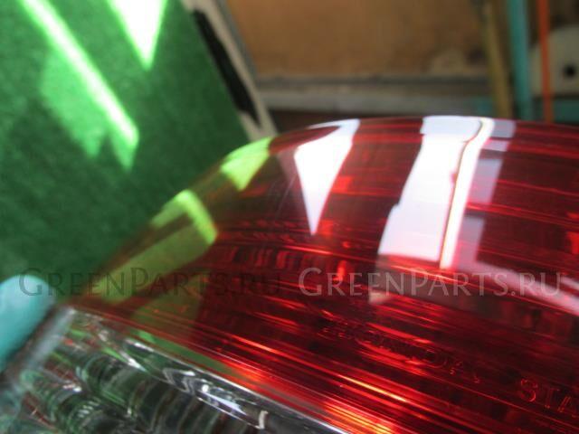 Стоп на Honda Elysion RR3 J30A P4149