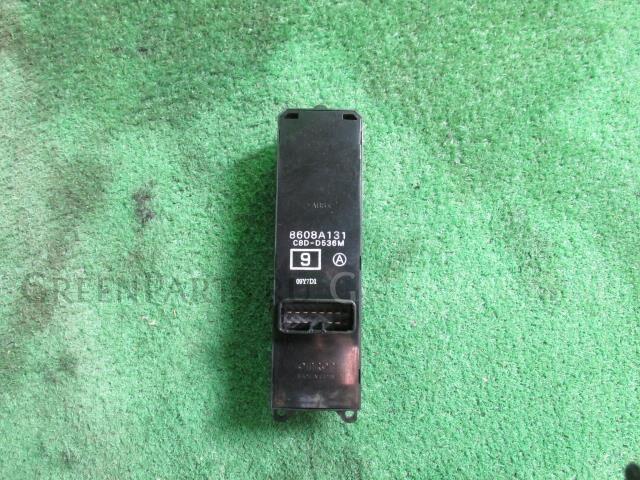 Блок упр-я стеклоподъемниками на Nissan Otti H92W 3G83