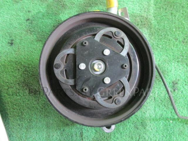 Насос гидроусилителя на Daihatsu MIRROR L275V KF-VE