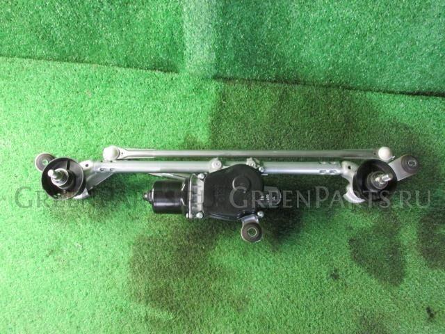 Мотор привода дворников на Nissan X-Trail HNT32 MR20DD