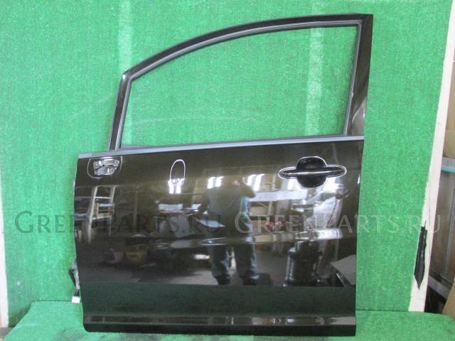 Дверь боковая на Daihatsu Move L175S KF-VE