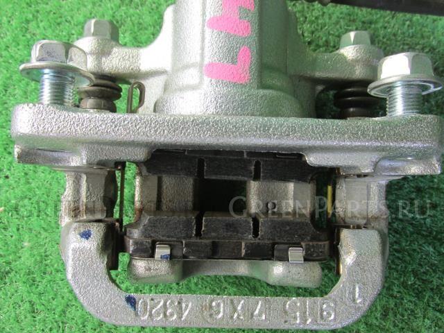 Суппорт на Nissan X-Trail HNT32 MR20DD