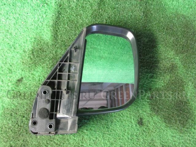 Зеркало двери боковой на MMC;MITSUBISHI Minicab U61V 3G83