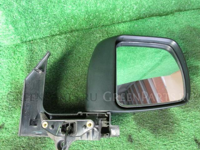 Зеркало двери боковой на Suzuki Wagon R MH21S K6A