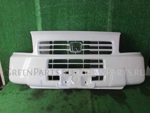 Бампер на Honda Acty HH6 E07Z
