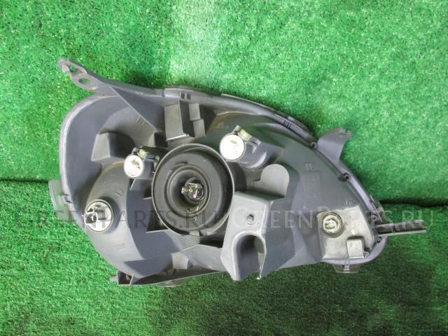 Фара на Toyota Vitz SCP13 2SZ-FE