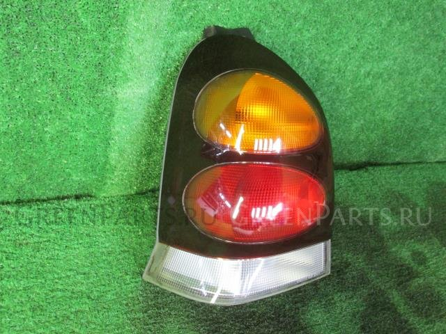 Стоп на Suzuki Alto HA12S F6AT