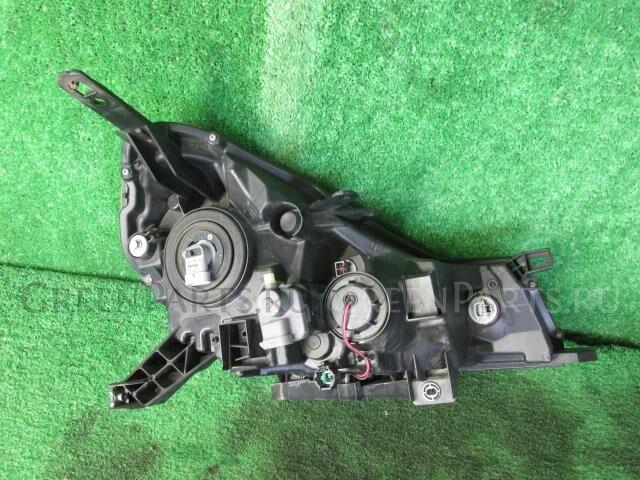 Фара на Nissan Wingroad NY12 HR15DE