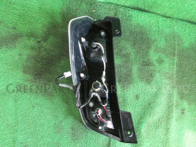 Стоп на Nissan DAYZ ROOX B21A 3B20