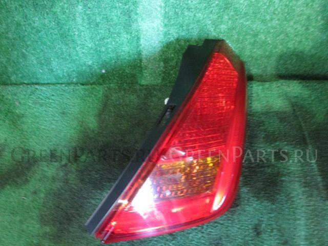 Стоп на Nissan Murano PNZ50 VQ35DE 220-63779