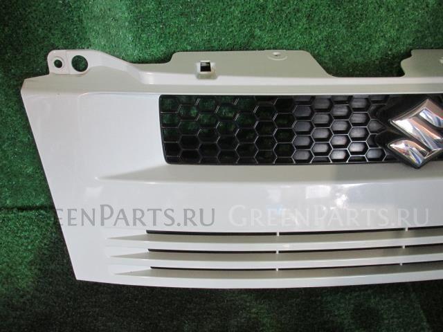 Решетка радиатора на Suzuki Wagon R MH21S K6AT