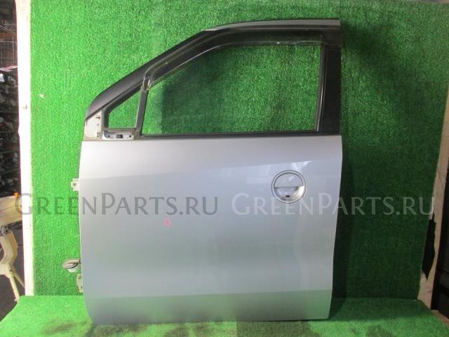 Дверь боковая на Nissan Moco MG22S K6A