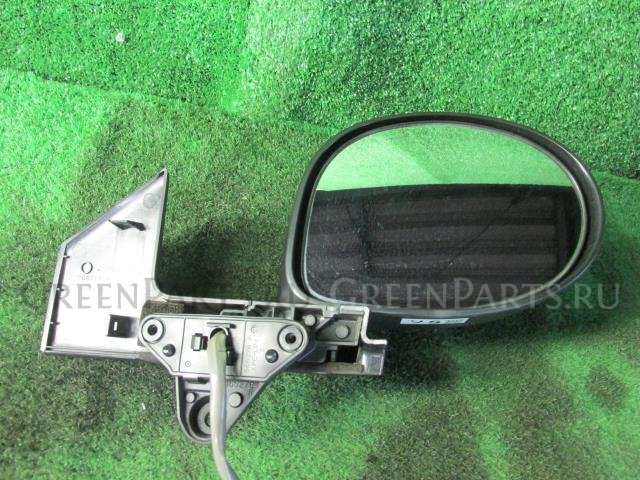 Зеркало двери боковой на Nissan Moco MG22S K6A