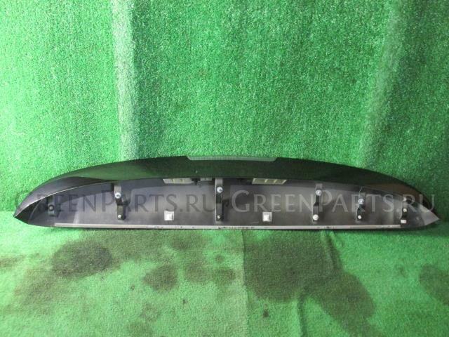 Спойлер на Nissan Elgrand TE52 QR25DE