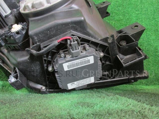 Фара на Nissan Elgrand E51 VQ35DE 100-24854