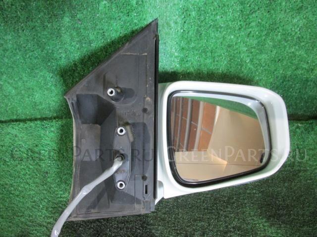 Зеркало двери боковой на Nissan Elgrand E51 VQ35DE