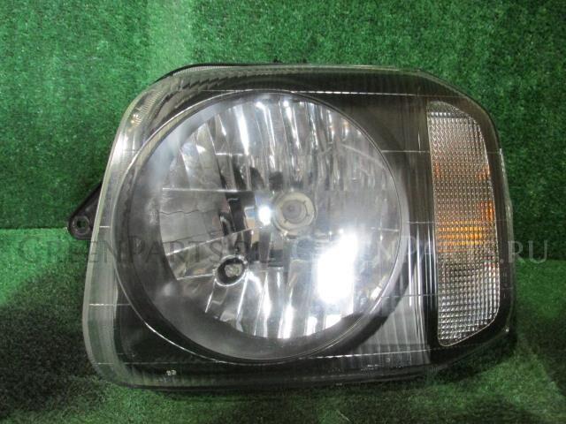 Фара на Suzuki Jimny JB23W K6AT 100-32647