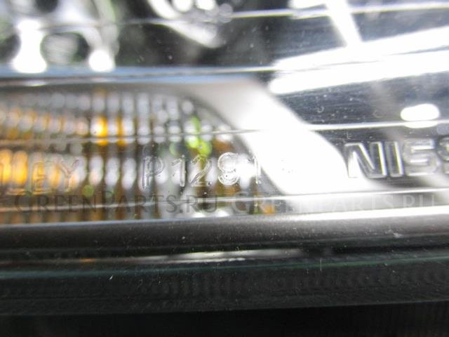 Фара на Nissan Cima GF50 VK45DD P1291