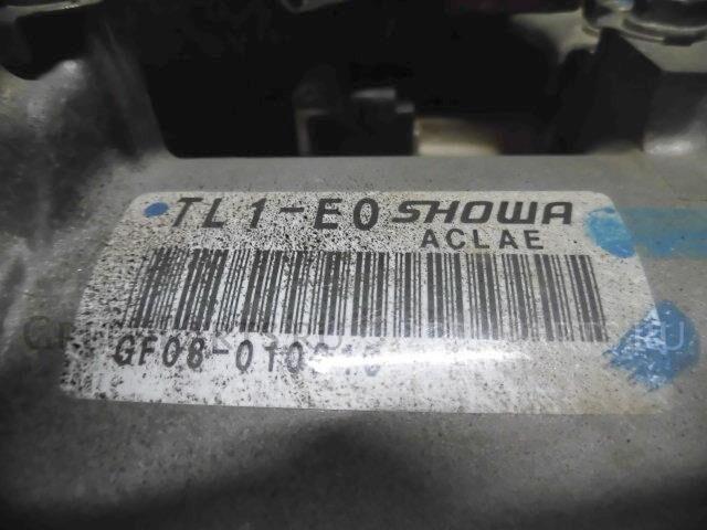 Рулевая рейка на Honda Accord CU2 K24A-105