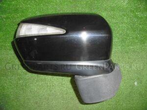 Зеркало двери боковой на Honda Odyssey RB3 K24A