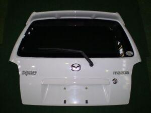 Дверь задняя на Mazda Demio DW3W B3-ME