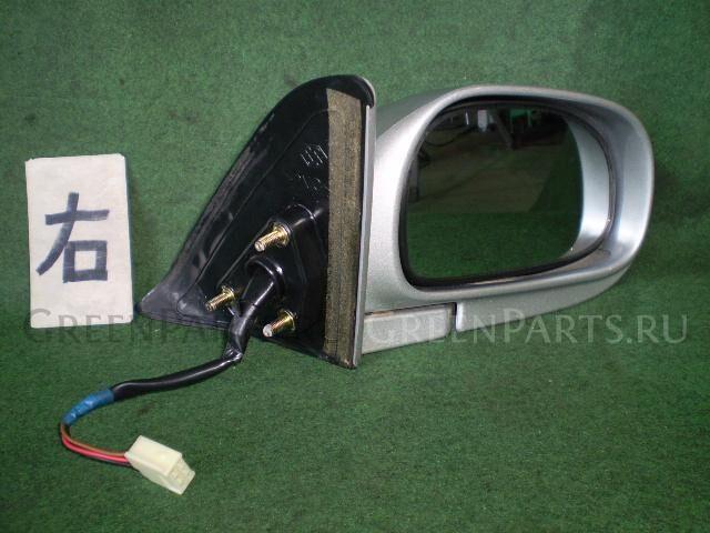 Зеркало двери боковой на Toyota Sprinter AE110 5A-FE