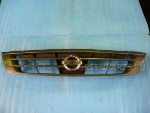 Решетка радиатора на Nissan Ad VEY11 YD22DD