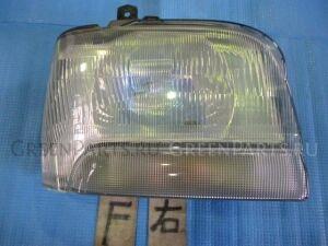 Фара на Suzuki Every DB52V F6A 100-32624