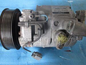 Компрессор кондиционера на Honda Odyssey RB1 K24A