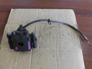 Суппорт на Toyota Passo QNC10 K3-VE