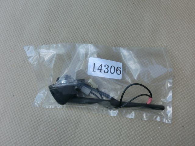Антенна на Toyota Ractis NCP100 1NZFE