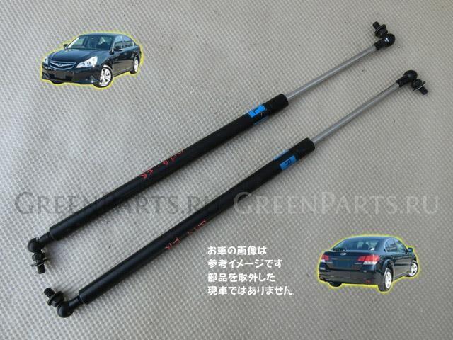 Капот на Subaru Legacy BM9 EJ253