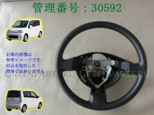 Руль на Daihatsu Move L150S EF-VE