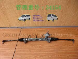 Рулевая рейка на Toyota Voxy AZR65G 1AZ-FSE